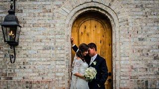 Amber + John - Wrightsville Manor - Wilmington, NC
