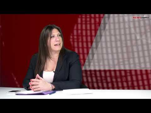 Ζωή Κωνσταντοπούλου: Ό,τι και να του δώσουν ο Τσίπρας θα το υπογράψει