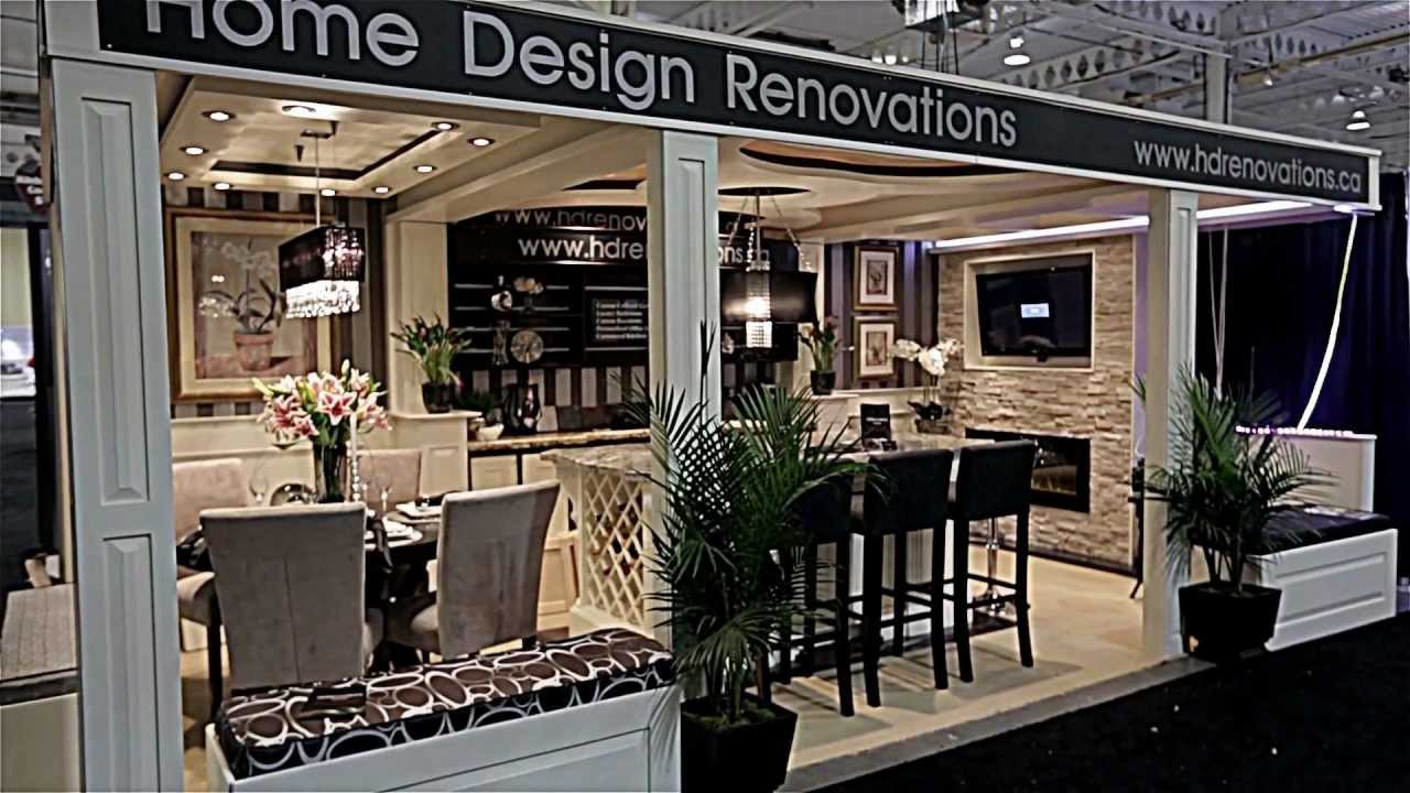 Toronto fall home show 2012 hd renovations youtube - Show the home photos ...
