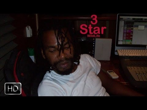 3 Star - Dem Nuh Bad (Alliance Diss) [Gwaan Bad Riddim] May 2014