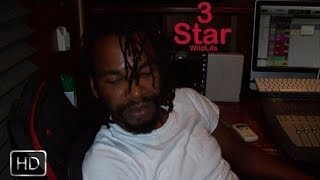 3 Star - Dem Nuh Bad (Alliance Diss) [Gwaan Bad Riddim] May 2014