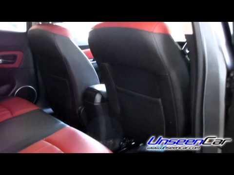 รถมือสอง CHEVROLET CRUZE โฉมปี (08-11) 2.0 LTZ