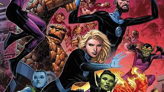 The Stack: Fantastic Four Empyre, Willow And More