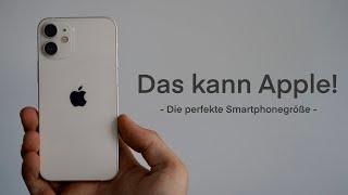 Was kann Apple, was Android nicht kann? | Die perfekte Smartphonegröße