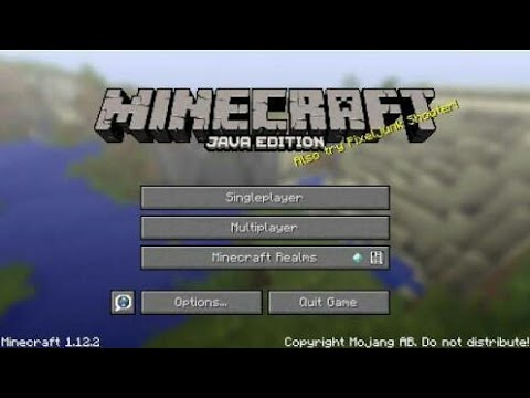 How To Download Minecraft Java Edition On Android