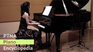 Clementi, Muzio: Gradus ad Parnassum Op.44 No.39 Scena patetica Pf.中村純子:Nakamura,Junko