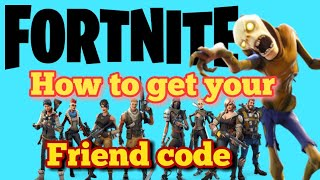Fortnite: How To Send Pre-Order Codes To Friend