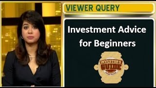 INVESTMENT Tips for Beginners & Young Investors | Investor's Guide