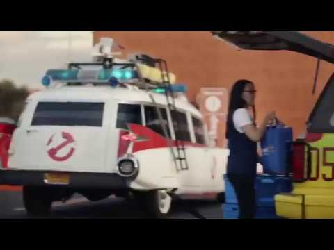Bob Delmont - Wal Mart famous vehicle commercial
