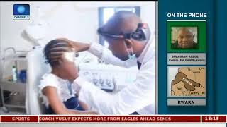 No Case Of Death As A Result Of Yellow Fever In Kwara - Health Commissioner |News Across Nigeria| thumbnail