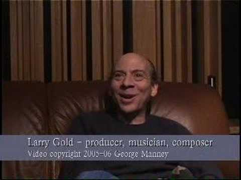 Larry Gold - the Philly Sound