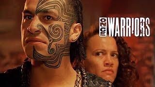 Once Were Warriors - Die letzte Kriegerin (Drama in voller Länge, kompletter Thriller auf Deutsch)