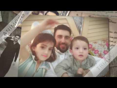 Maher Zain & Feat Atif Aslam I'm Alive