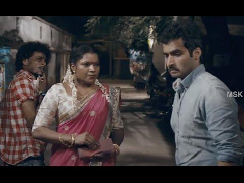 Athithi Movie Scene ( Cocktail Malayalam Movie Remake) Tamil Movie Scene thumbnail