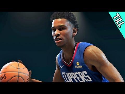 NBA LIVE 19 RELEASING MAJOR SCREENSHOTS | NBA Live 19 Screenshots