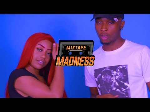 ADAS - For The Culture (Music Video) | @MixtapeMadness
