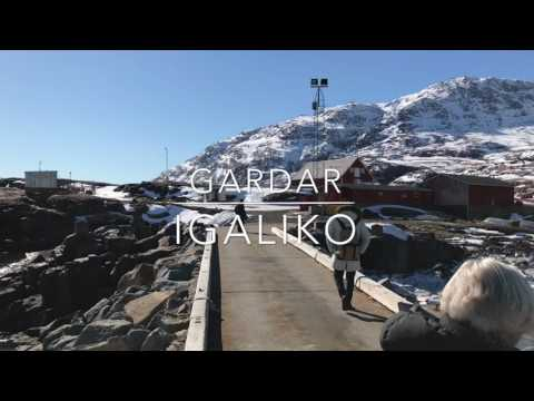 Trip To Igaliko (South Greenland)