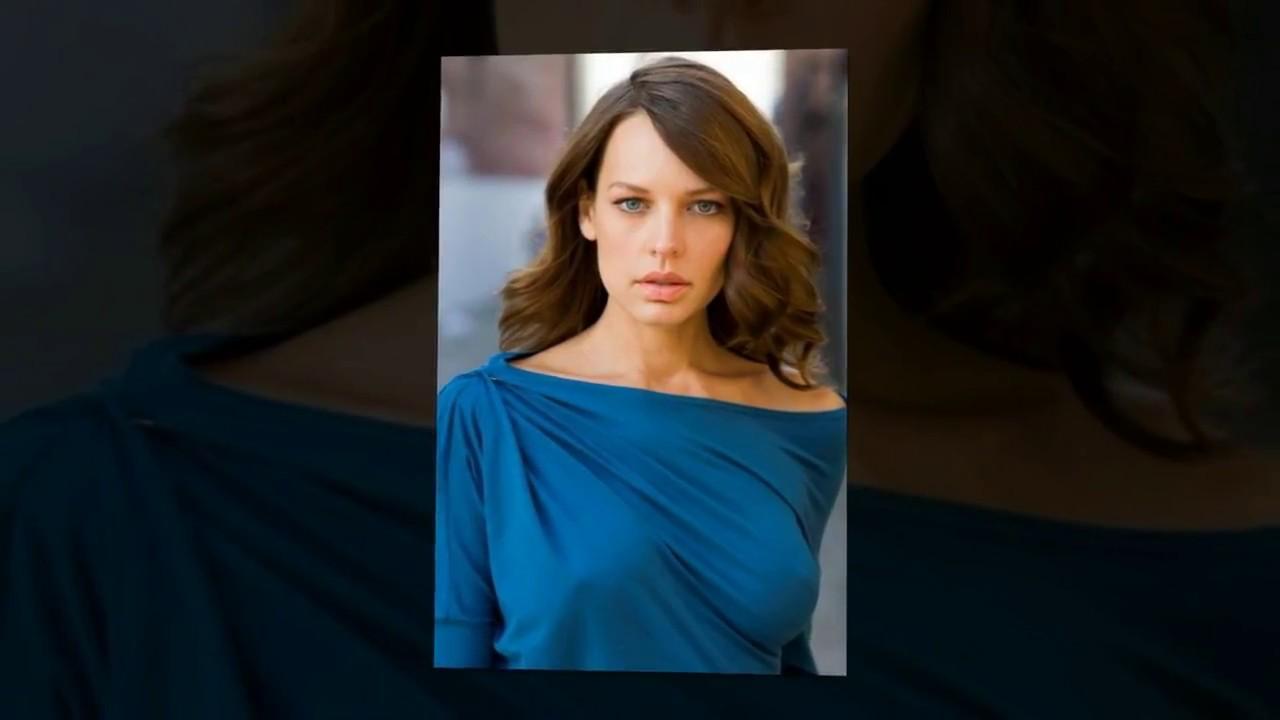 Uzbekistan Actress Most Beautiful  2017  Singers   Models  Nilufar Usmonova