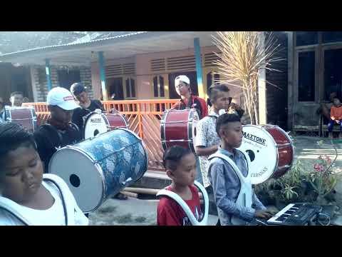 Rekayasa cinta, by drumband gnt