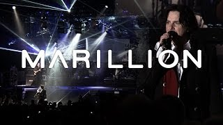 Watch Marillion Power video