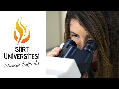 Siirt Üniversitesi Tanıtım Filmi 2018