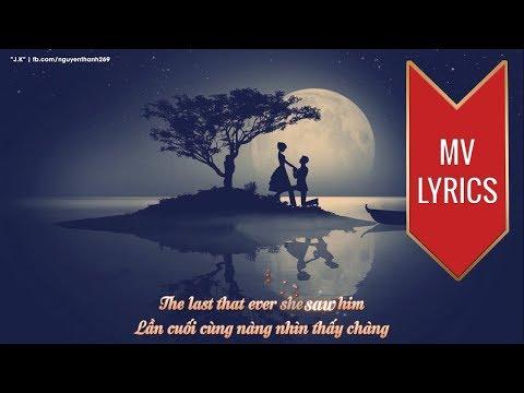 Moonlight Shadow | Mike Oldfield ft. Maggie Reilly | Lyrics [Kara + Vietsub HD]