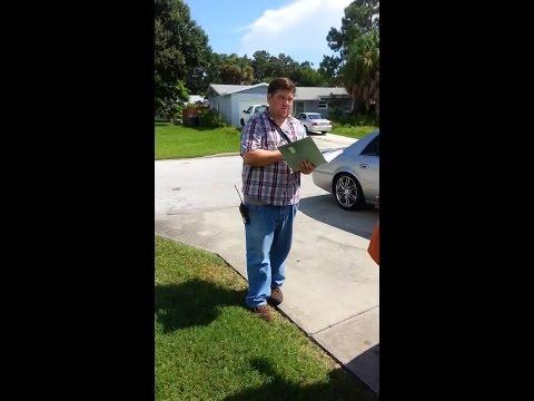 Video: Pinellas environmentalist explains that BBQ smoke is illegal