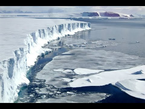 Degelo da Antártida está três vezes mais rápido do que se imaginava | SBT Brasil (14/06/18)