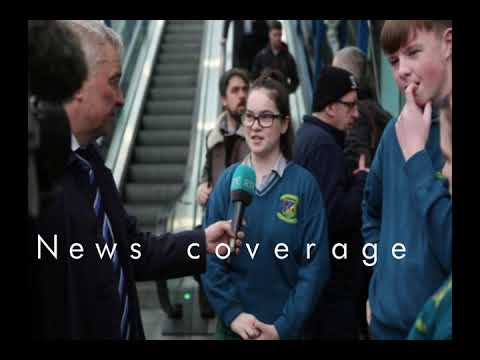 IRELAND :The Donahies Community School 1