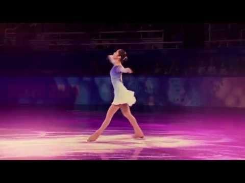 [Montage]Yuna Kim - Je fais de toi, mon essentiel