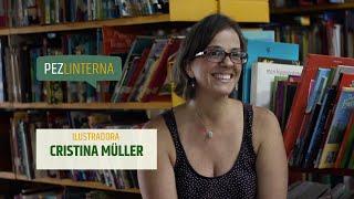 Conversaciones con Cristina Müller