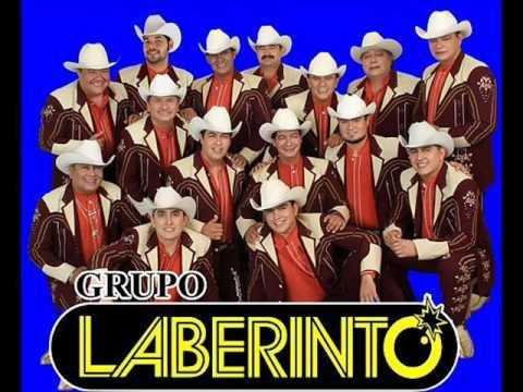 Grupo Laberinto- Puros Corridos De Caballos