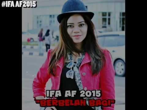 AF2015 - IFA (Berbelah Bagi)