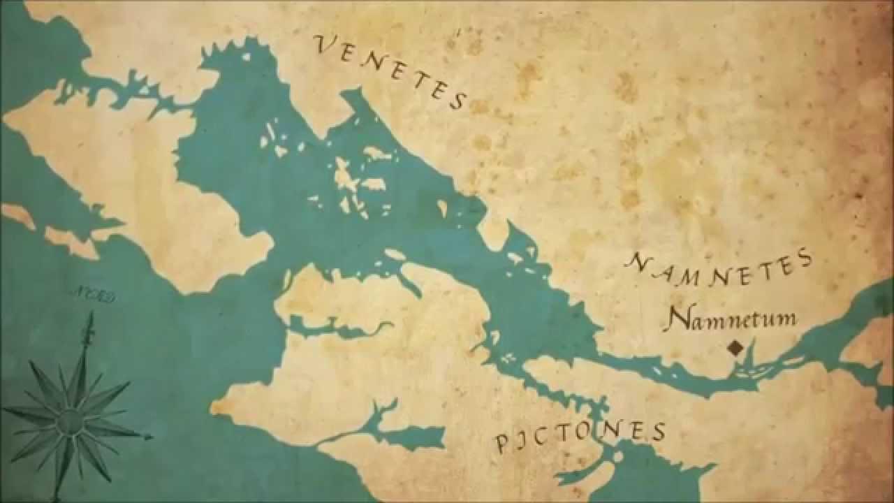 L 39 estuaire de la loire de l 39 antiquit nos jours youtube for Estuaire de la rance