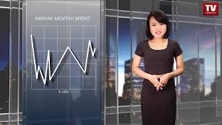 InstaForex tv news: Minyak mentah tetap di level tinggi  (09.01.2018)