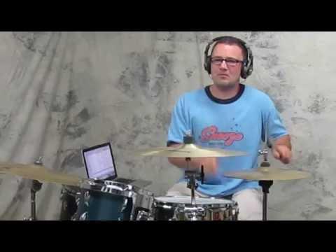 It's My Life-Vennu Mallesh-D. Menace-Drum Cover
