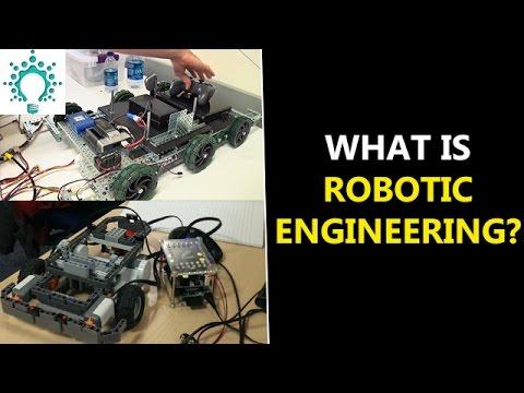 robotic engineering