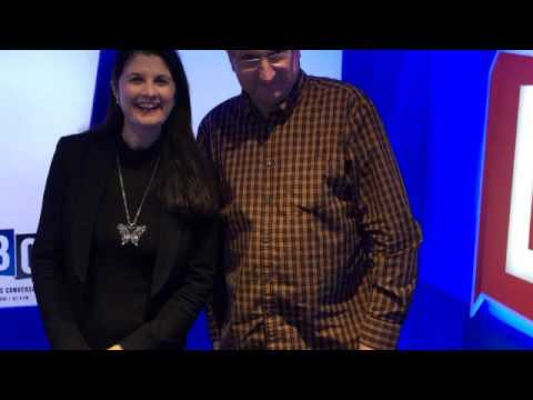 Katrina Fox interviewed on LBC Radio (UK)