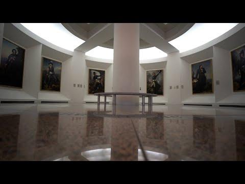 Hors d'oeuvre - La salle des Généraux