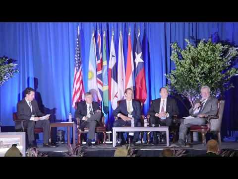 Energy Export Panel
