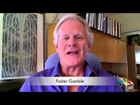 O World Project Interview - Foster Gamble - Thrive