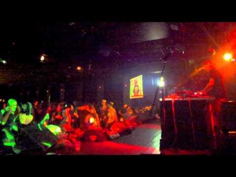 Rocky Marsiano DJ Showcase @ Womex 2015 (A38, Budapest, 24.10)