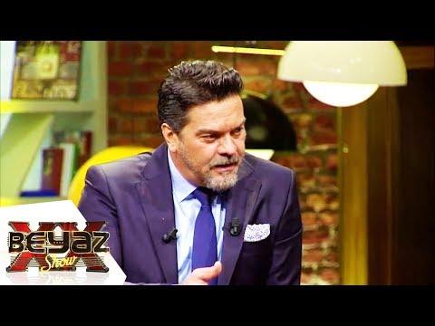 Kanal D'nin Adı Kanal R Olsaydı Beyaz Nasıl Söylerdi? Beyaz Show