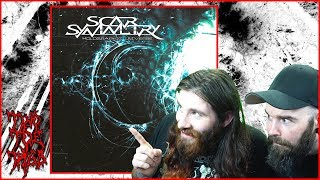 Scar Symmetry - Holographic Universe - Vile's FIRST IMPRESSIONS