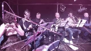 Ричи Колючий с оркестром Mein Herz Brennt RAMMSTEIN ORCHESTRA COVER