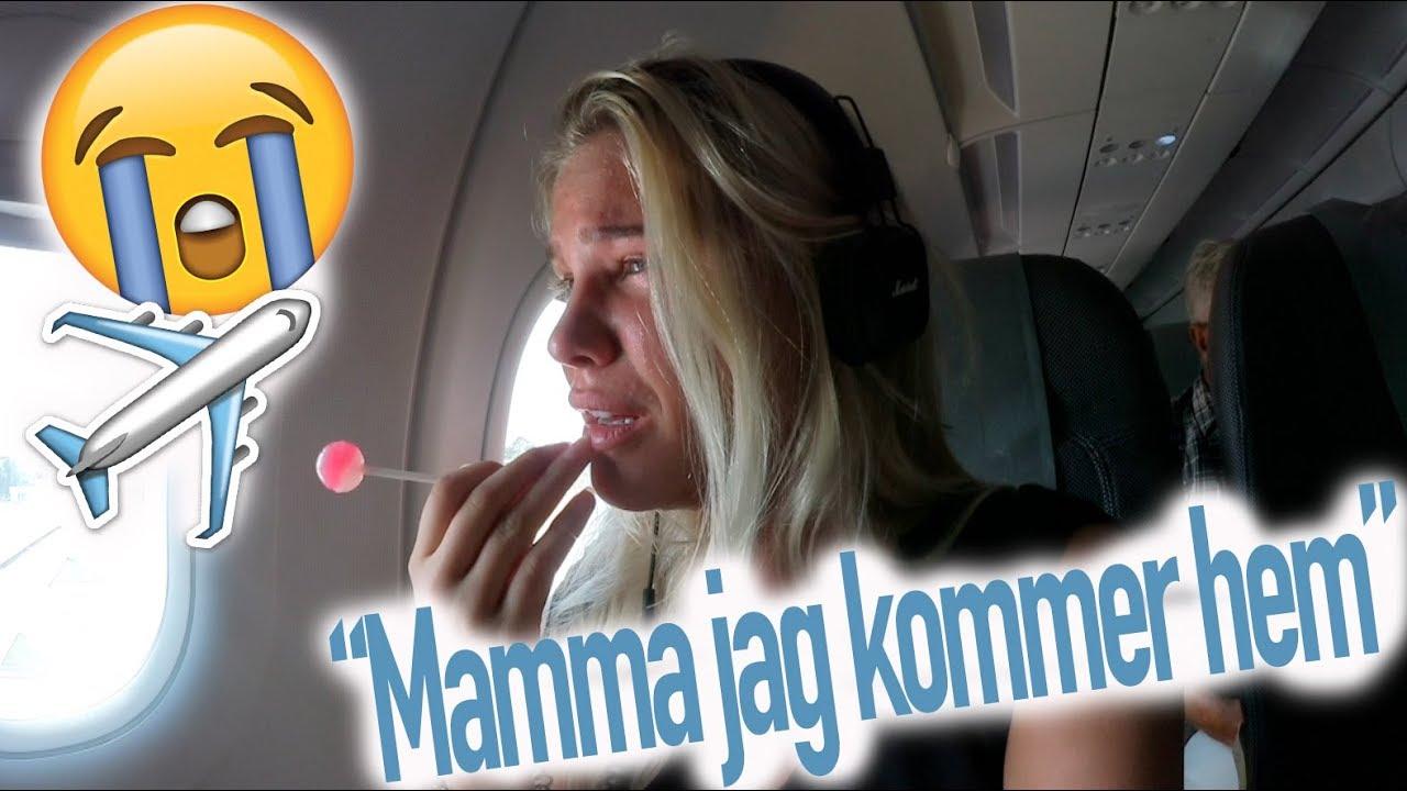 I'M COMING HOME II EFTER 2 MÅNADER UTOMLANDS