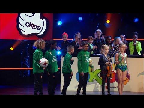 Okido Podium - Live in Concert 2017 - Kinderen voor Kinderen