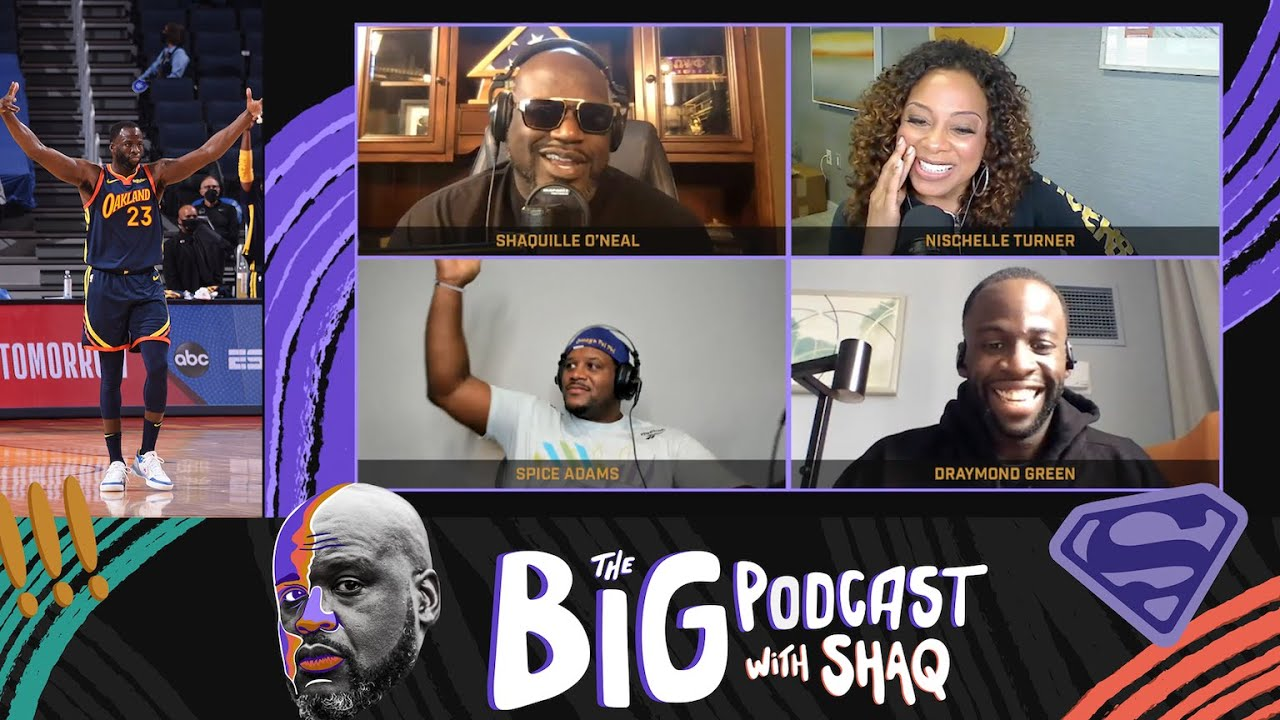 """Is Draymond Green """"The Greatest Defender Ever?"""" 