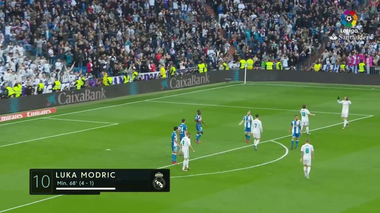 Реал мадрид первый тур испанской лиги