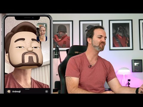 Apple iPhone 4 - FaceTime, Retina display, and more Features from YouTube · Duration:  6 minutes 14 seconds